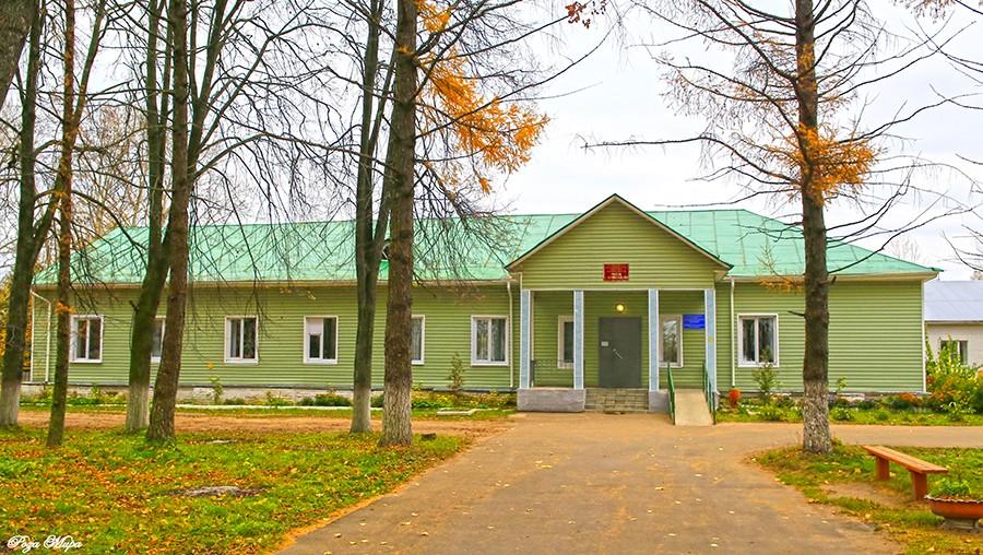Детская больница на опалихинской екатеринбург