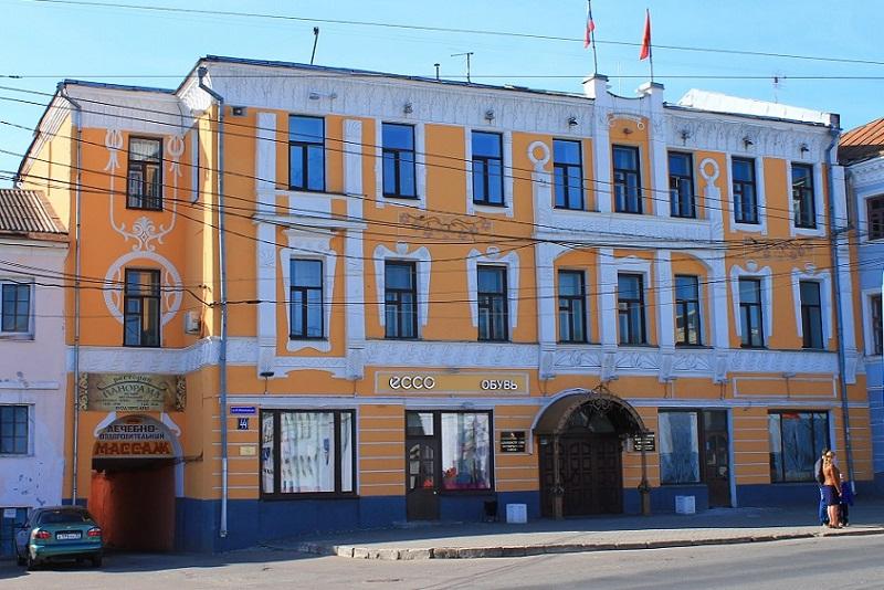 Помещение для фирмы Вострухина улица Аренда офиса 30 кв Главмосстроя улица