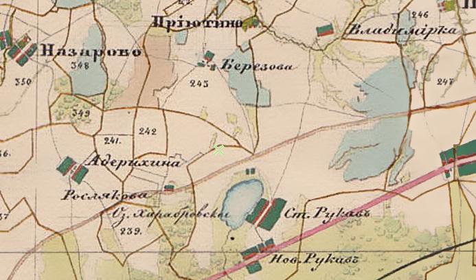 GISMETEO: Карта осадков и гроз в Собинке, интерактивный ...